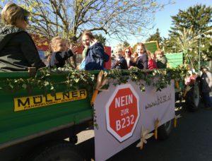 Erntedankfest Leopoldau 2